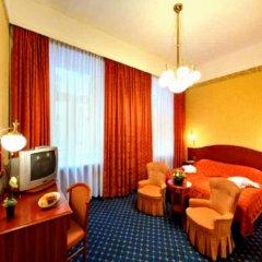 Отель KUMMER Вена комната для гостей фото 2
