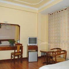 PK Hotel Далат удобства в номере