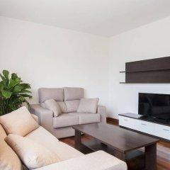 Отель Apartamentos Alday Испания, Камарго - отзывы, цены и фото номеров - забронировать отель Apartamentos Alday онлайн комната для гостей фото 3