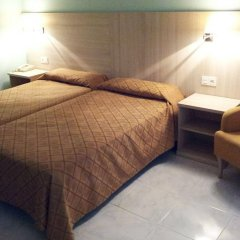 Отель San Millan Испания, Сантандер - отзывы, цены и фото номеров - забронировать отель San Millan онлайн комната для гостей фото 2
