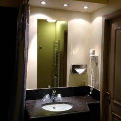 Отель Biskajer Adults Only Бельгия, Брюгге - 1 отзыв об отеле, цены и фото номеров - забронировать отель Biskajer Adults Only онлайн ванная