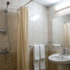 Отель Lotus Hotel Болгария, Солнечный берег - отзывы, цены и фото номеров - забронировать отель Lotus Hotel онлайн ванная