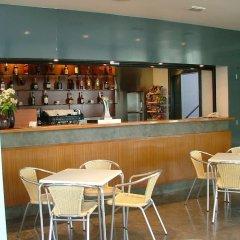 Hotel Santa Beatriz гостиничный бар