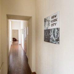Chekhov Bro Hostel Москва интерьер отеля фото 3
