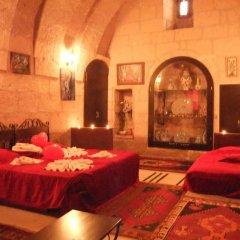Cappadocia Mayaoglu Hotel Турция, Гюзельюрт - отзывы, цены и фото номеров - забронировать отель Cappadocia Mayaoglu Hotel онлайн интерьер отеля