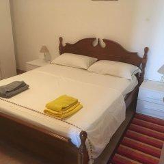 Отель B&B Villa Rea Кастельфидардо комната для гостей фото 2