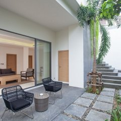 Отель Вилла Casabay Luxury Pool фото 5