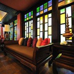 Отель Siralanna Phuket интерьер отеля фото 2