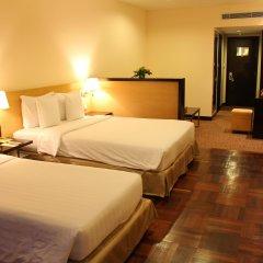 Palace Hotel Saigon комната для гостей