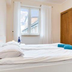Апартаменты Rent a Flat apartments - Korzenna St. комната для гостей фото 2