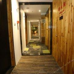 Отель Su Inn интерьер отеля фото 3