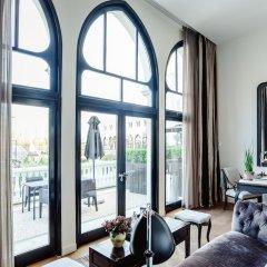 Отель Nimb Hotel Дания, Копенгаген - отзывы, цены и фото номеров - забронировать отель Nimb Hotel онлайн комната для гостей фото 12