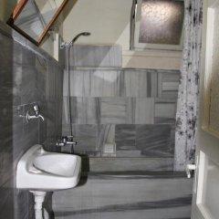 Odyssey Guest House Турция, Дикили - отзывы, цены и фото номеров - забронировать отель Odyssey Guest House онлайн ванная