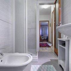 Отель Bed and Breakfast Mestrina ванная фото 2