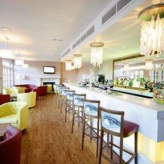 The Bannatyne Spa Hotel гостиничный бар