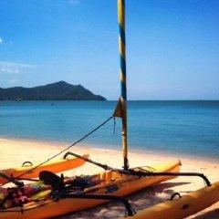 Отель Sea Village Beach Front