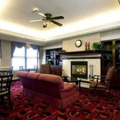 Отель Residence Inn Wahington, Dc Downtown Вашингтон развлечения