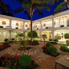 Отель Los Monteros Spa & Golf Resort фото 12