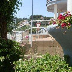 Отель Hostal Bonavista Испания, Бланес - 1 отзыв об отеле, цены и фото номеров - забронировать отель Hostal Bonavista онлайн балкон