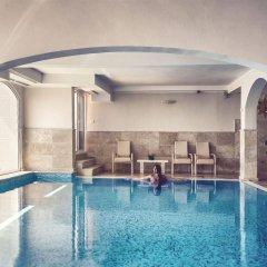 Hotel Azimut бассейн