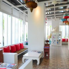 Отель Laksasubha Hua Hin в номере
