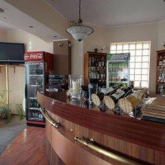 Отель Villa Pascal гостиничный бар
