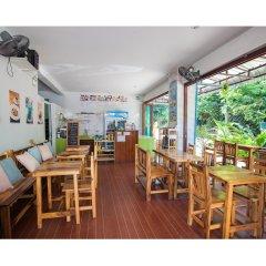 Отель Namhasin House Таиланд, Остров Тау - отзывы, цены и фото номеров - забронировать отель Namhasin House онлайн питание