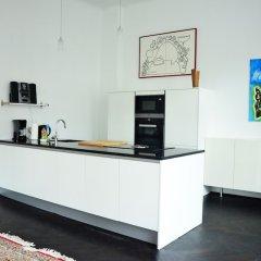 Апартаменты Soho Apartments - Grand Soho питание