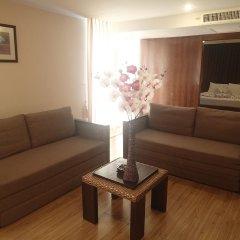 Отель PGS Hotels Patong комната для гостей фото 4