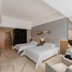 Отель Shenzhen Huaqiang Plaza Hotel Китай, Шэньчжэнь - 1 отзыв об отеле, цены и фото номеров - забронировать отель Shenzhen Huaqiang Plaza Hotel онлайн комната для гостей
