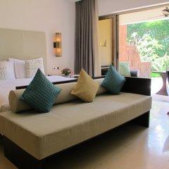 Отель Alila Diwa Goa комната для гостей фото 2