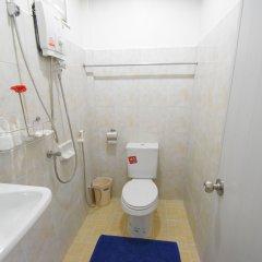 Отель Simple Life Cliff View Resort ванная