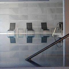 Отель Hipotels Gran Conil & Spa Испания, Кониль-де-ла-Фронтера - отзывы, цены и фото номеров - забронировать отель Hipotels Gran Conil & Spa онлайн ванная