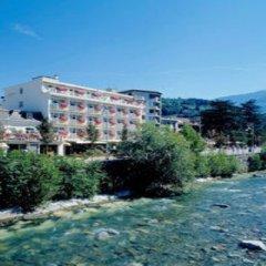 Отель Aurora Италия, Горнолыжный курорт Ортлер - отзывы, цены и фото номеров - забронировать отель Aurora онлайн приотельная территория