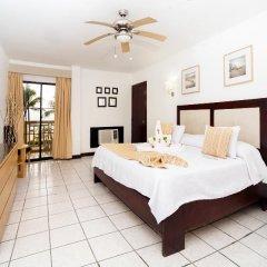 Отель Coral Costa Caribe комната для гостей фото 4