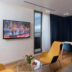 Olympia Tel Aviv Hotel – by Zvieli Hotels комната для гостей фото 2