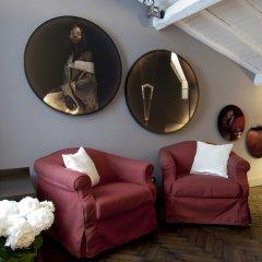 Отель BDB Luxury Rooms Margutta спа фото 5