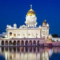 Отель Grand President Индия, Нью-Дели - отзывы, цены и фото номеров - забронировать отель Grand President онлайн