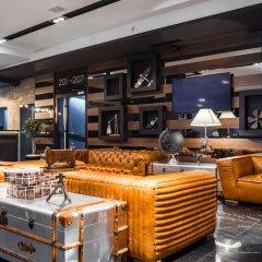 Гостиница M1 club гостиничный бар