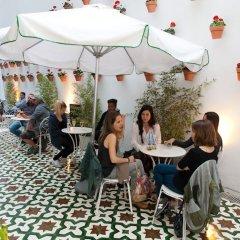 Отель St Christopher's Inn Барселона помещение для мероприятий фото 2