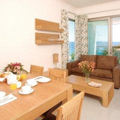Отель Villa Doris Suites комната для гостей фото 5