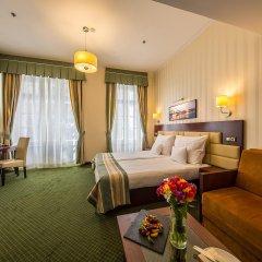 Отель President Венгрия, Будапешт - 10 отзывов об отеле, цены и фото номеров - забронировать отель President онлайн комната для гостей фото 2