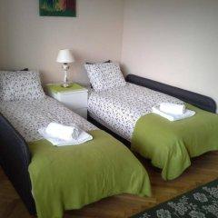 Отель Studio Green Польша, Варшава - отзывы, цены и фото номеров - забронировать отель Studio Green онлайн комната для гостей фото 3