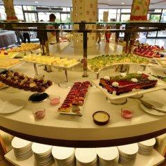 Отель Green Nature Resort & Spa - All Inclusive Мармарис питание фото 3
