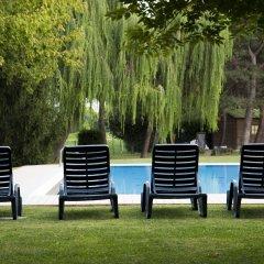 Отель Residence Ca' dei Dogi Италия, Мартеллаго - отзывы, цены и фото номеров - забронировать отель Residence Ca' dei Dogi онлайн бассейн фото 3