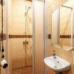 Сафари Хостел ванная