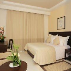 Le Corail Suites Hotel комната для гостей