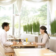 Отель ANA Crowne Plaza Narita питание