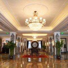 Shanghai Donghu Hotel интерьер отеля фото 3