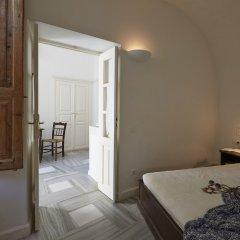 Отель Cori Rigas Suites Греция, Остров Санторини - отзывы, цены и фото номеров - забронировать отель Cori Rigas Suites онлайн комната для гостей фото 5